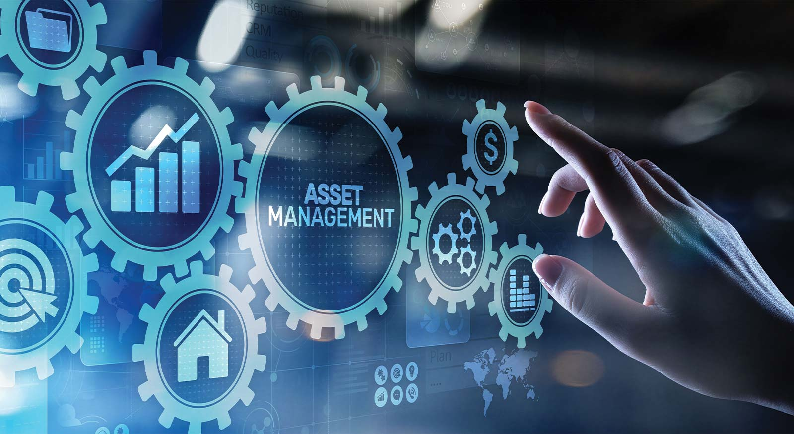 Fixed Asset Management for Small Business